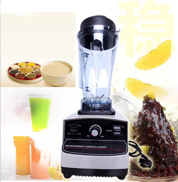Free shipping-1500W heavy duty commercial blender,100%quality guaranteed,WITH CE,CB,ROSH certificate