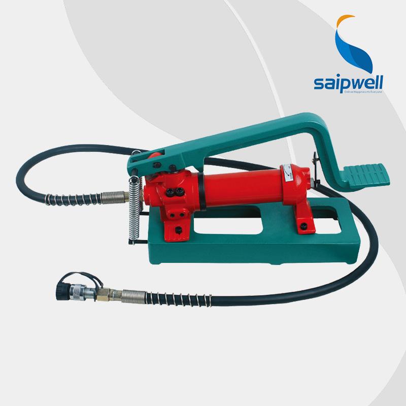 Hydraulic Pressure Safety : Saipwell hydraulic pumps cfp high pressure safety