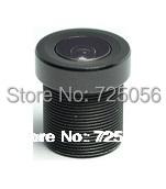 2.8mm/3.6mm/6mm/8mm 3.0megapixel HD IR CCTV lens for HD cameras,M12*0.5,MTV Mount,F1.8,Fixed Iris & Zoom(China (Mainland))