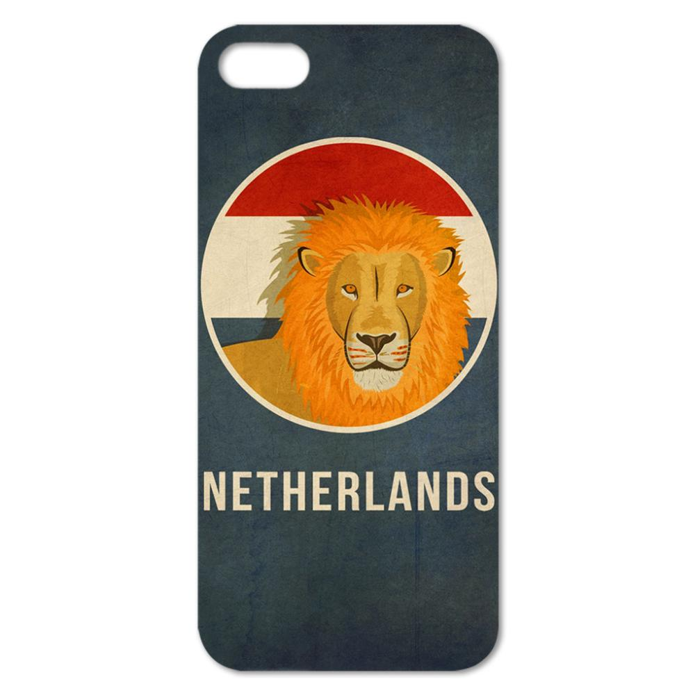 Flags style design Canada UK USA Netherlands wholesale hard plastic phone protective case cover for iphone 4 4S 5 5S brand new(China (Mainland))
