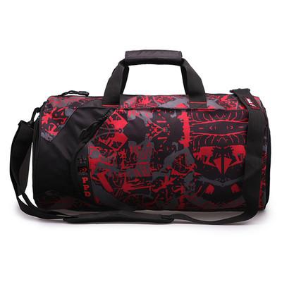2014 New Arrival Waterproof Gym Bag Outdoor Bags Hot Selling Sports Duffels Large capacity men travel bag barrel bag(China (Mainland))