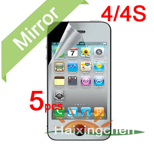 Mirror font b Screen b font font b Protector b font Guard Cover For font b