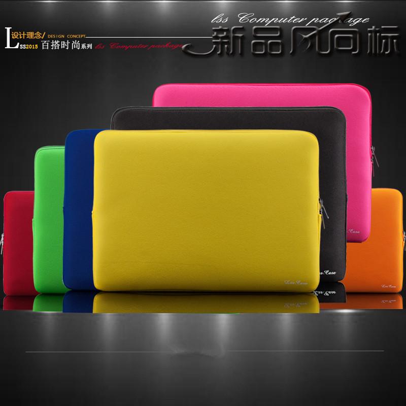 New Notebook Bag Smart Cover For MacBook Air Pro Retina 11 12 13 15 font b