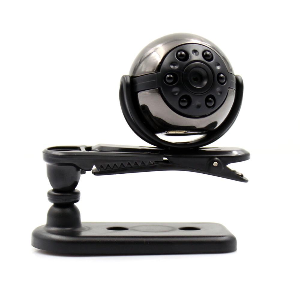 Mini Camera SQ9 Plus 360 Degree Rotation SmallDV Full HD 1080P 12.0MP CMOS Wireless Video Hidden Camcorders w/Motion Detection(China (Mainland))