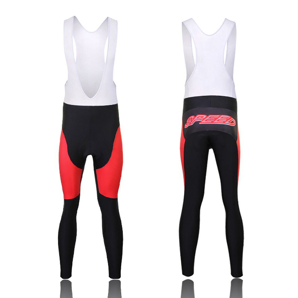 Women MTB Long Pants Padded Breathable Black Red High Quality XINTOWN Speed Design<br><br>Aliexpress