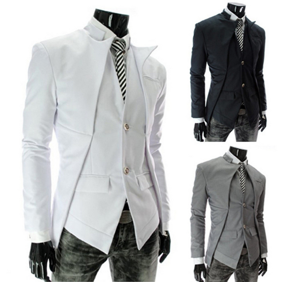 Jackets coats confeitaria in suit jackets from men s clothing