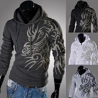 Мужская толстовка Jesse Fashion , men.outdoor , 8500 MF-8500