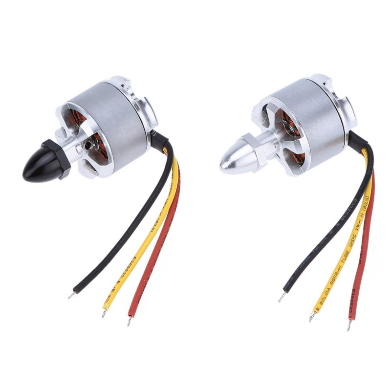 2Pcs MX2212 920KV Brushless Motor CW CCW Thread For DJI Phantom F330 F450 F550 RC Quadcopter Multicopter Frame Parts
