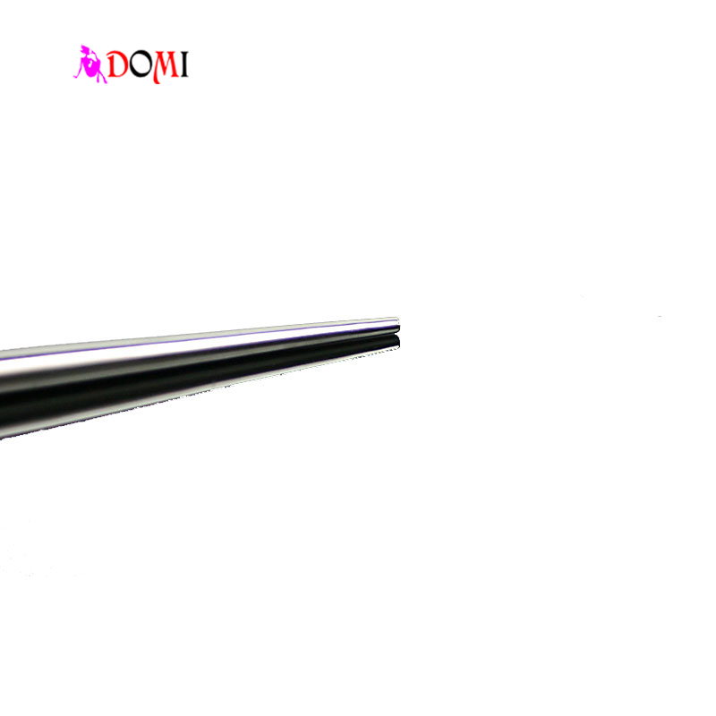 3 100mm Stainless Steel Sex Products Catheter Sounds Small Urethral Sound Penis Plug Prince Wand Sounding