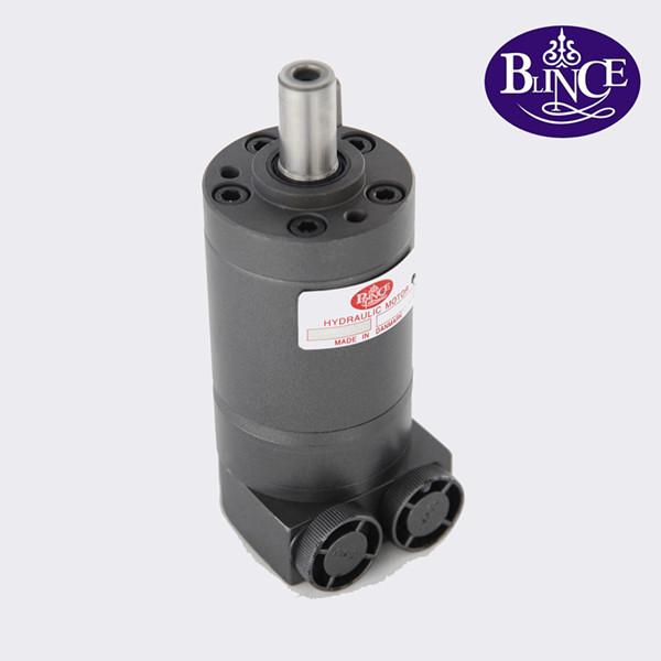 Miniature Hydraulic Motors : Blince small mini hydraulic motor omm cc m a e