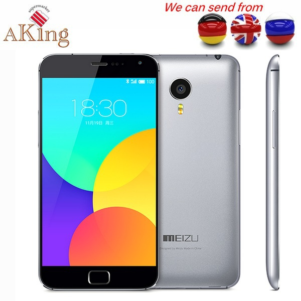 """From UK or Germany or CHINA Original Meizu MX4 Pro 4G LTE Octa Core 20.7MP Camera 5.5"""" 2560x1536 3GB RAM 32GB ROM Cell phone(China (Mainland))"""