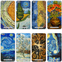 Buy Van Gogh Tardis Hard Transparent Cover Case Meizu M2 Mini M2 M3 Note & Redmi 3 Pro 3S Note 2 3 Pro for $1.23 in AliExpress store