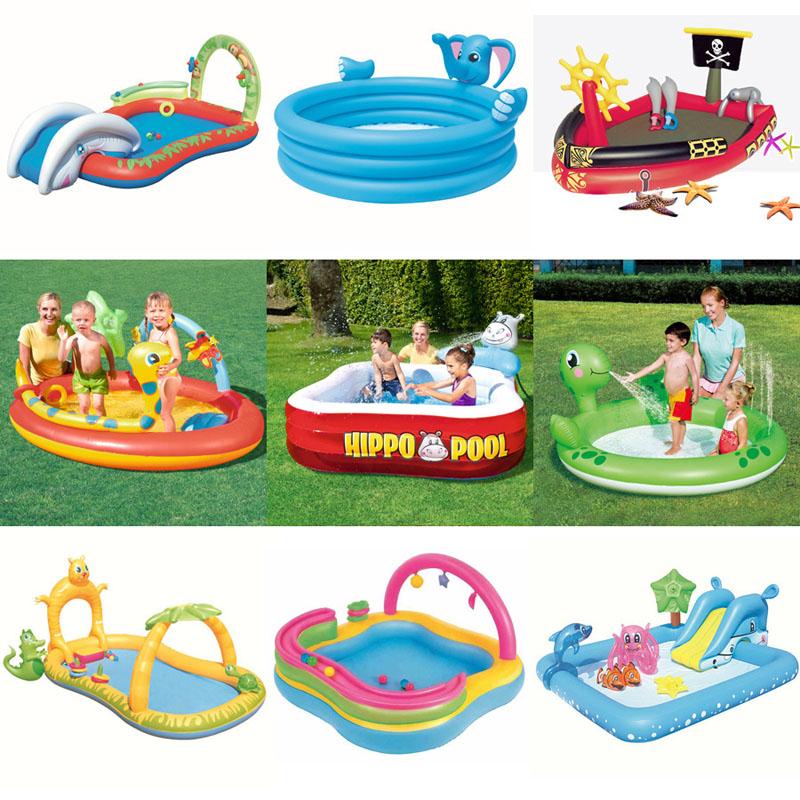 2016 Marca bola Marina Marina inflable Piscina infantil piscina infantil inflable piscina infantil pesca piscina DF-1(China (Mainland))