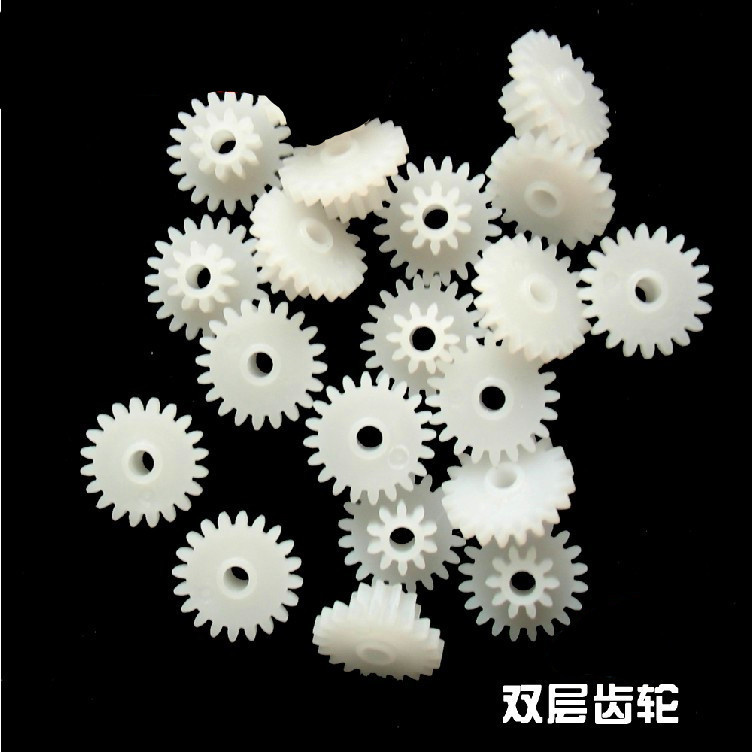 28-12-2B plastic gear for toys small plastic gears toy plastic gears set plastic gears for hobby(China (Mainland))