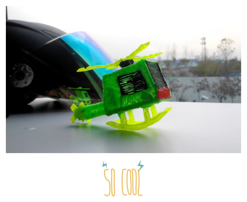 Emall Scribbler 3D Pen V4 New Awesome Design Model Printing Drawing 3D Pen with LED Screen Different Colors