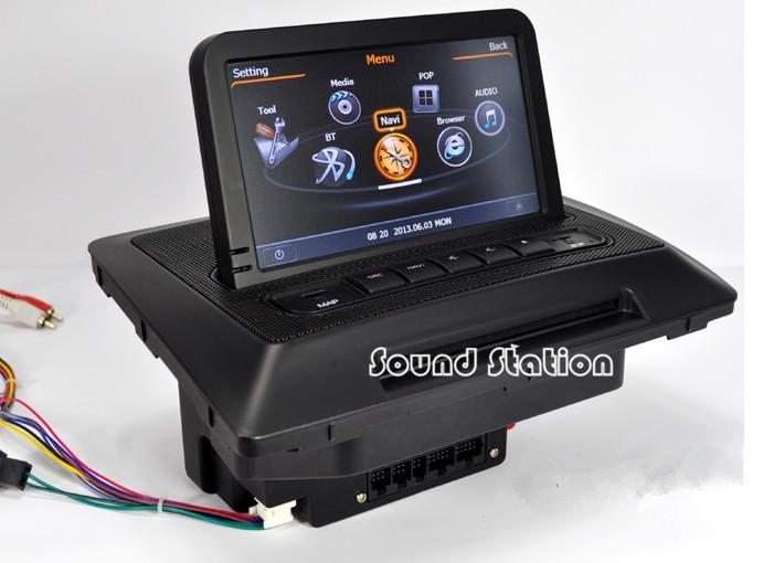 For Volvo XC90 For Volvo XC 90 Media Autoradio Auto Car DVD GPS Stereo Radio Audio Video Player Multimedia Navigation System(China (Mainland))