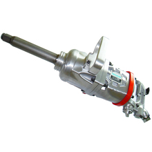 High Quality Pinless Hammer Structure 1″ Heavy Duty Pneumatic Wrench Air Impact Wrench Air Tools