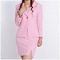 Free shipping Custom Made Newly Designed Office Wear,1.5kg/pc(China (Mainland))