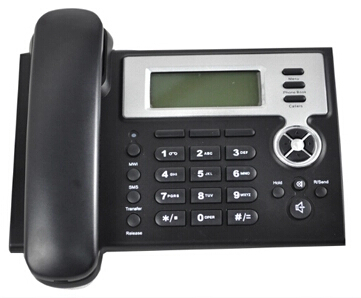 2015 Hot Sale New Tarjetero Telefonos Inalambricos Sip Free Shipping! Economical 2 Lines Ip Telephone, Voip Phone For Business(China (Mainland))