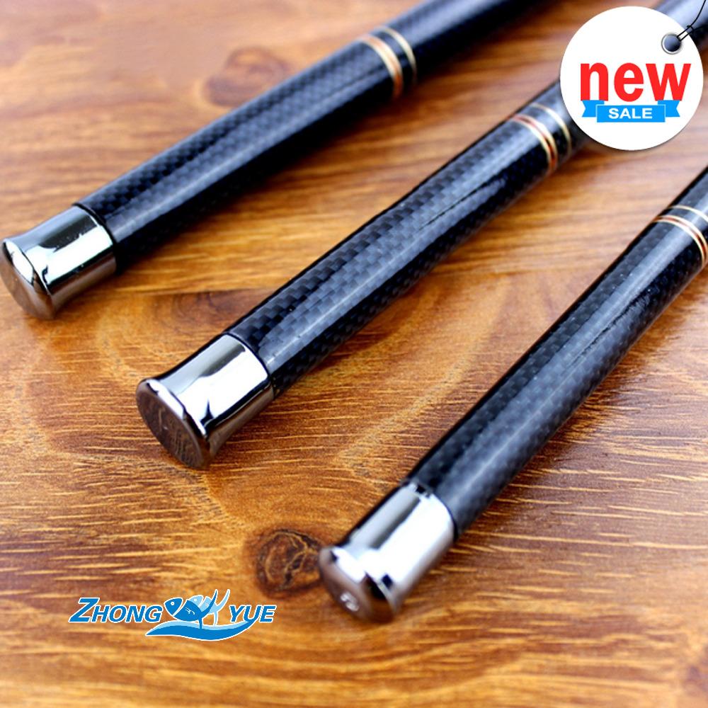 New Carp Fishing Pole Stream Hand Rod Telescopic Fishing Rod Carbon Fishing Tackle 3.6M 4.5M 5.4M 6.3M 7.2M Lowest profit(China (Mainland))