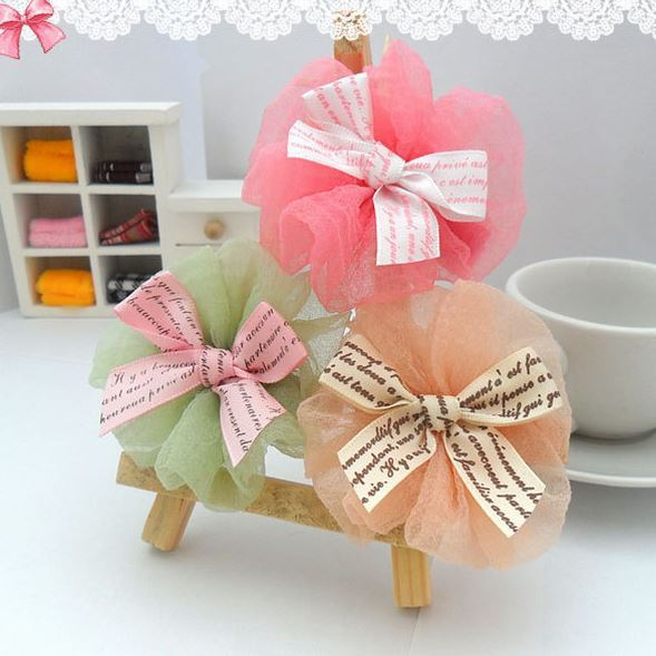 10pcs sweety tulle pet accessory dog barrette bows pet hairpin dog bobby pin puppy hairclip 7cm dog grooming Free Shipping(China (Mainland))