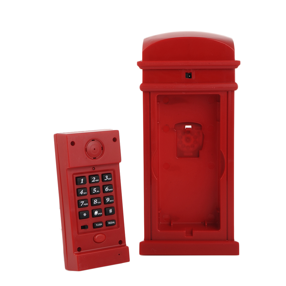 Color booth online - Newest Telefone Telephone Booth Telephone Corded Phones For The Home Telefon Land Line 1 Home Desk