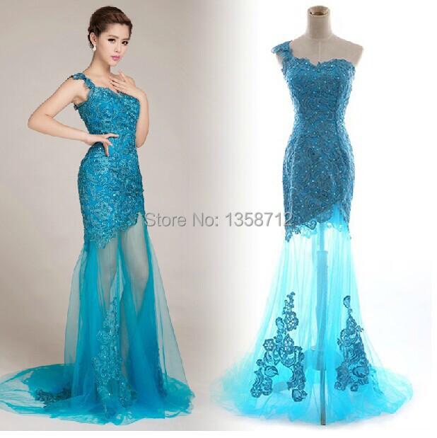 Affordable Plus Size Evening Dresses 6