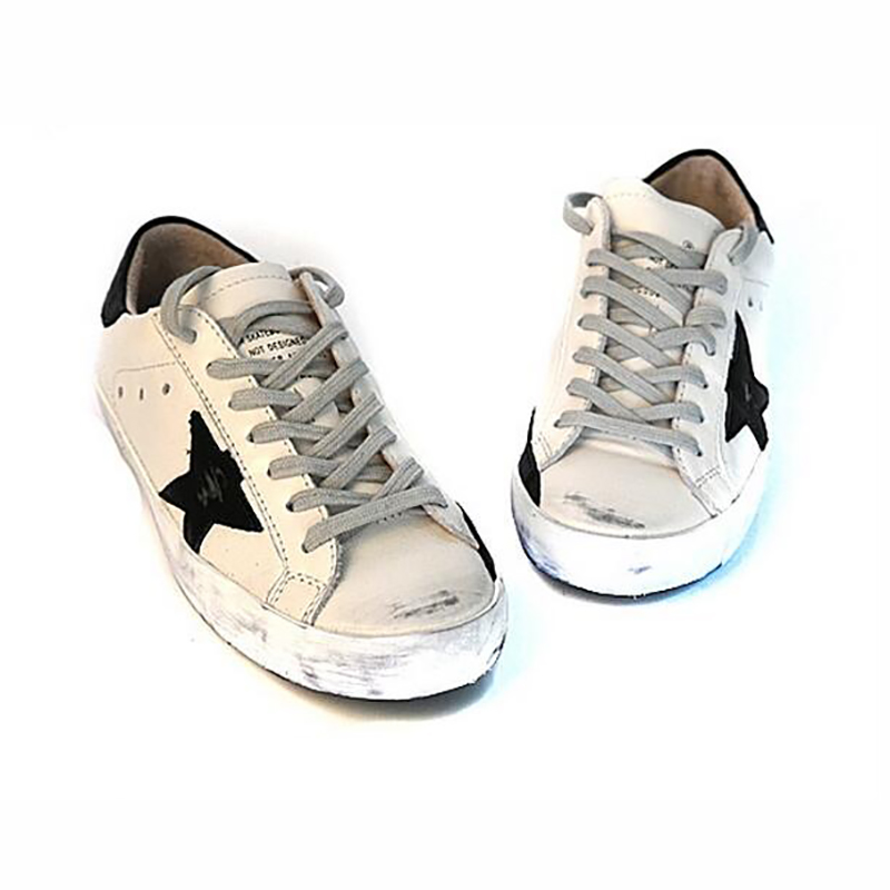 South Korean star GOLDEN GOOSE with winter GGDB lovers casual shoes<br><br>Aliexpress