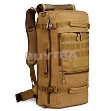 New 2015 fashion men's backpack vintage canvas backpack school bag men's travel bags large capacity travel backpack camping bag(China (Mainland))