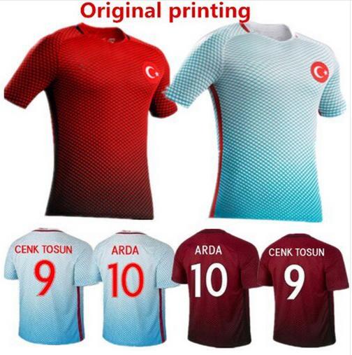2016 European top Thai Quality liverpooles 2017 soccer shirts liverpooles home red Soccer custom name shirt-- LVPN(China (Mainland))