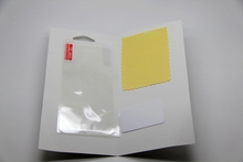10x Clear Glossy LCD Screen Protector Guard Cover Film Shield For Zopo ZP900 / Zopo Leader