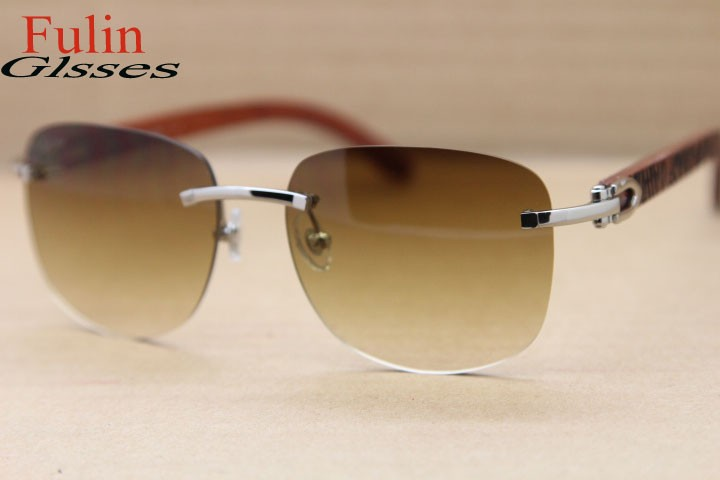 T8306000 Wood-Silver Brown
