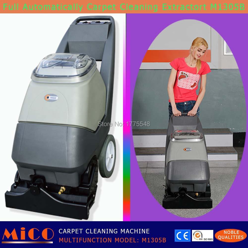 Auto Carpet Cleaning Machine(China (Mainland))