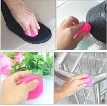 Hot Sale New Crystal Magical Universal Clean Version Of Glue Magic Glue Keyboard Clean GC012(China (Mainland))