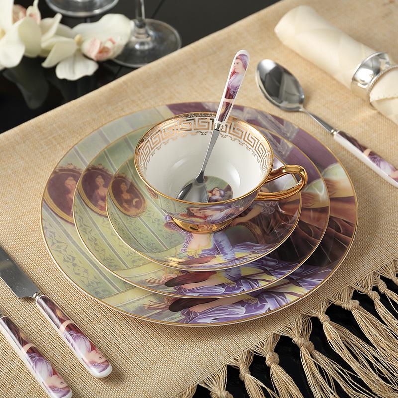 Achetez en gros couverts chine en ligne des grossistes for Grossiste vaisselle restaurant