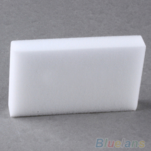 Eco Friendly 10pcs set Multi functional Magic Sponge Eraser Home Accessories Melamine Cleaner 100x60x20MM 1FZJ