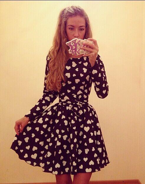 Online kopen wholesale harten jurk uit china harten jurk groothandel - Dressing liefde ...