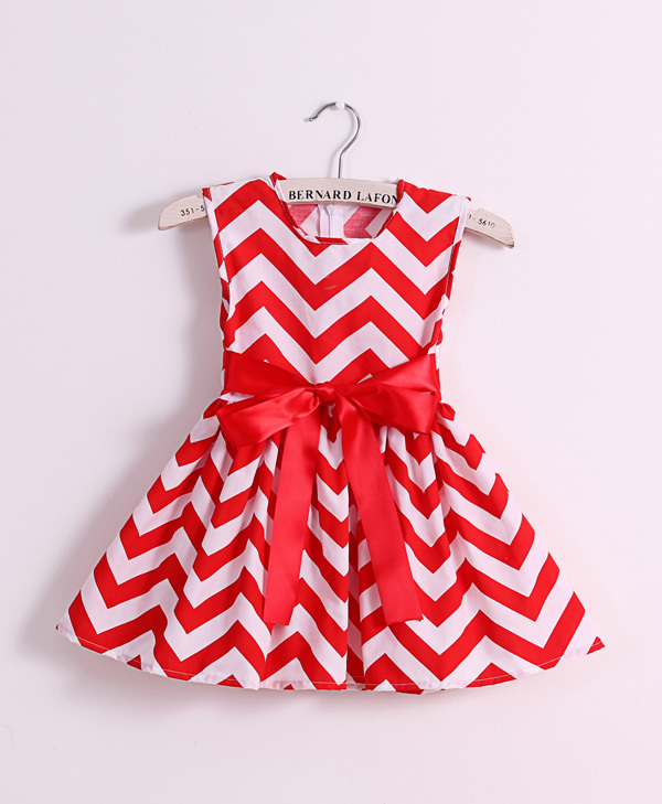 AliExpress.com Product - cute cotton print girl dress baby girls princess dresses vestidos de menina kids dress children clothing QZ140421