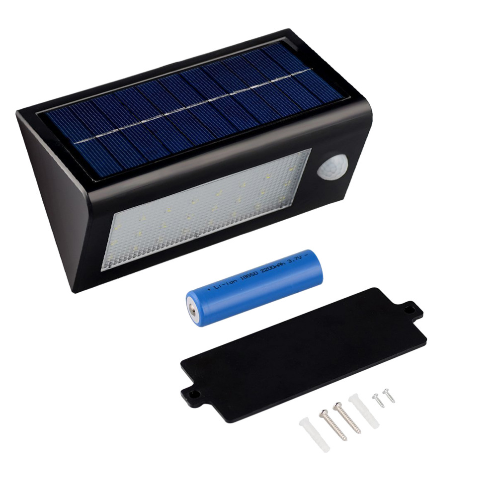 new waterproof led solar light outdoor garden lampada solar lamp outdoor ligh. Black Bedroom Furniture Sets. Home Design Ideas