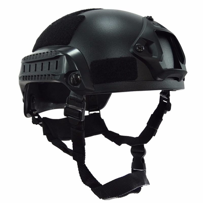 Military Mich 2001 Airsoft Helmet Tactical accessories army Combat Head protector wargame paintball helmet(China (Mainland))