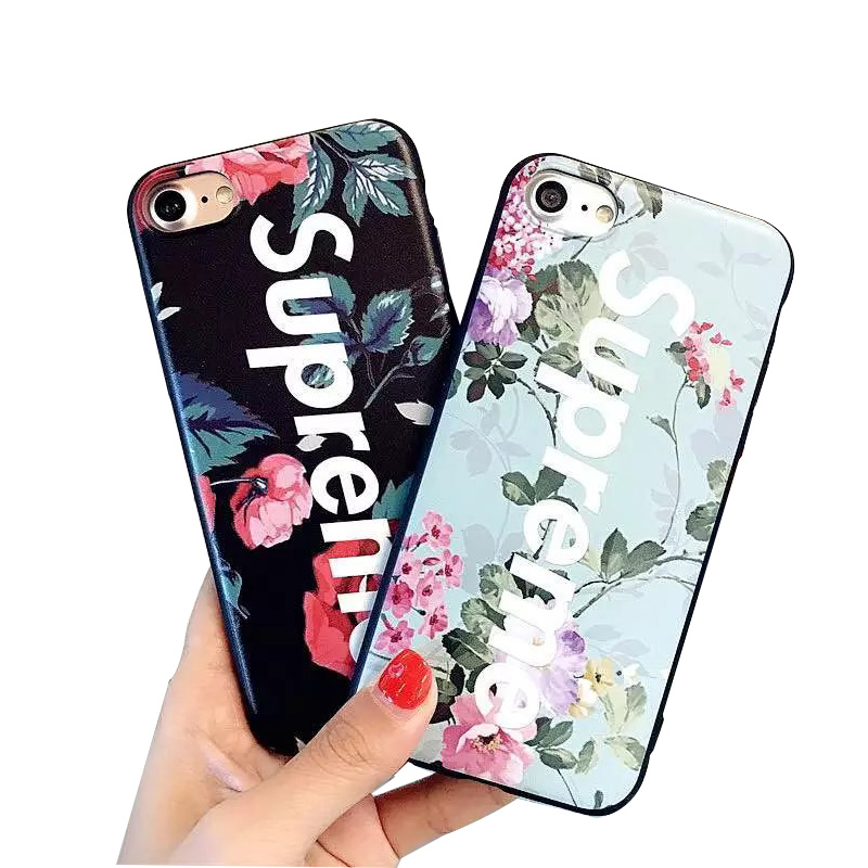 Online Buy Wholesale supreme floral iphone case from China