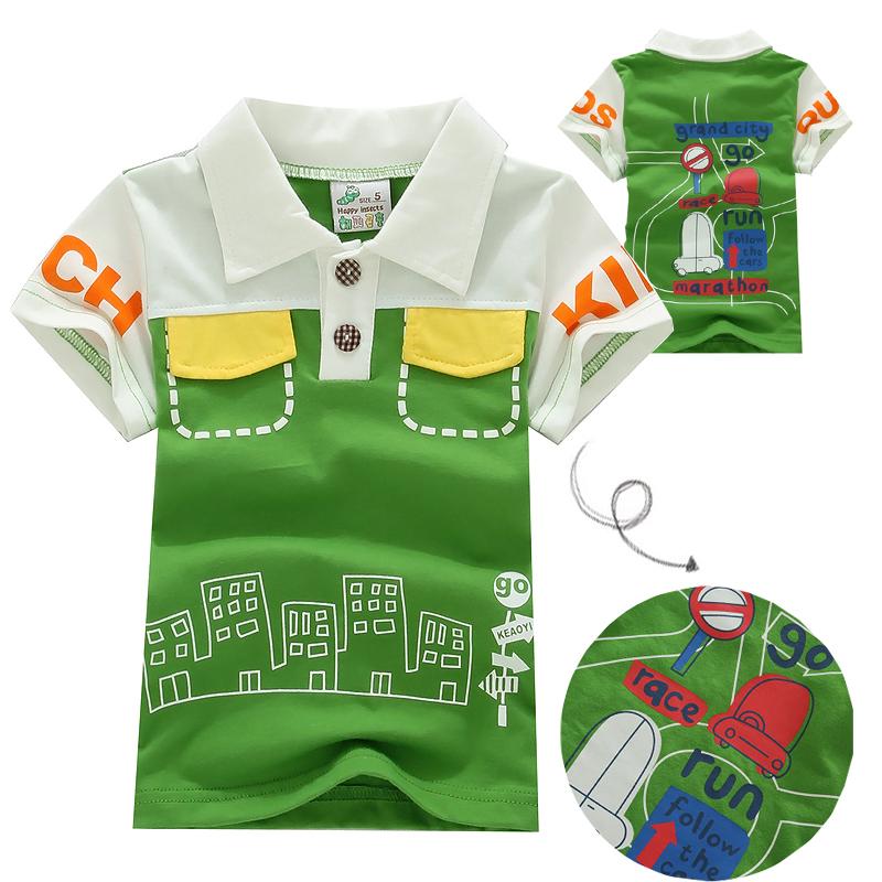 Good very quality Children's clothing male child children ...