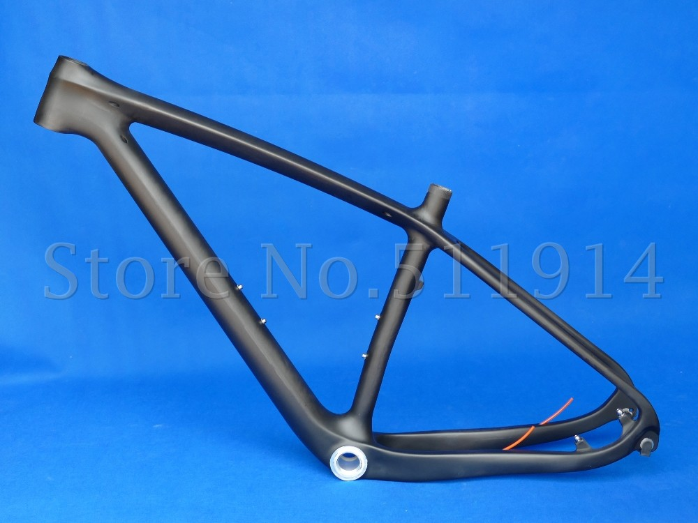 FLYXII-FR202 Toray Carbon Fiber Mountain Bikes Bicycle Cycling MTB 29ER Frame Only(China (Mainland))