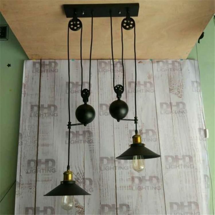 vente en gros poulie luminaires d 39 excellente qualit de grossistes chinois poulie luminaires. Black Bedroom Furniture Sets. Home Design Ideas