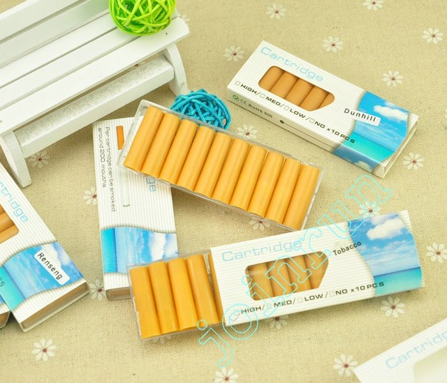 Electronic cigarette battery covers
