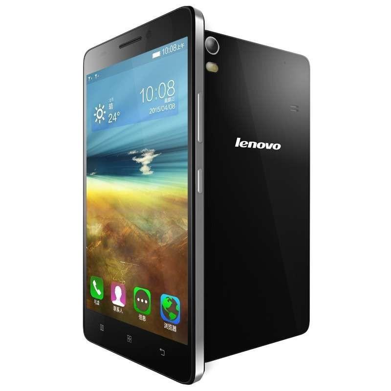 Original 5.5'' Lenovo A7600 S8 Phone MTK6752M 1.5GHz Mali-T760 Octa Core Android 5.0 2G RAM 8G ROM IPS 4G FDD-LTE WCDMA 13.0MP(China (Mainland))