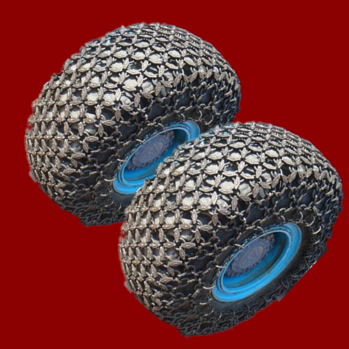 Anti-skid chain tire chains 20 167 020 loader forklift protection(China (Mainland))