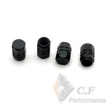 Black Metal Car Wheel Tyre Valve Caps for Citroen C2 C4 C5 Picasso Sega Elysee Quatre Auto SUV Truck Tire Valve Dust Cap (China (Mainland))