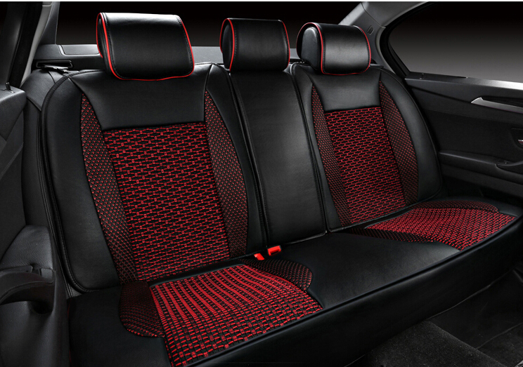 Good Quality Special Seat Covers For Nissan Note 2014