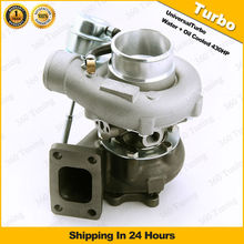 Turbo Turbocharger for Nissan RB20 RB25 T3 Turbine .63 A/R comp. 50 A/R 430 BHP R33 Skyline R32 R34 2.0L-2.5L RB20DET RB25DET(China (Mainland))
